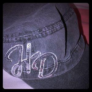 Women's Harley Davidson hat!
